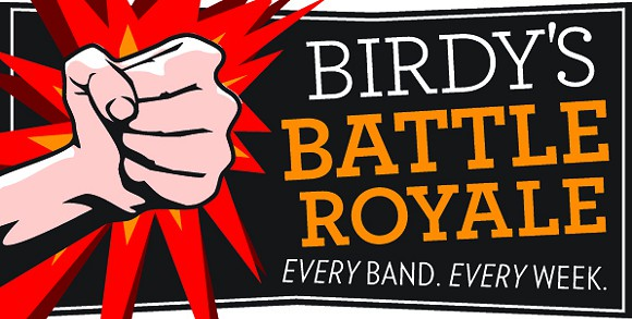 Birdy's Battle Royale